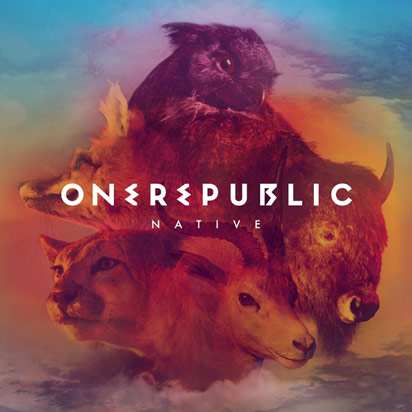 """""""Native"""" by OneRepublic was released on March 22. Credit: Interscope/The Foothill Dragon Press"""