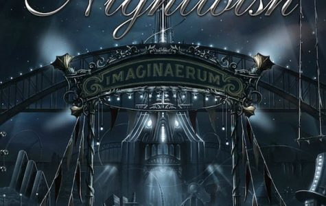 """Imaginaerum"" strikes a symphonic chord"