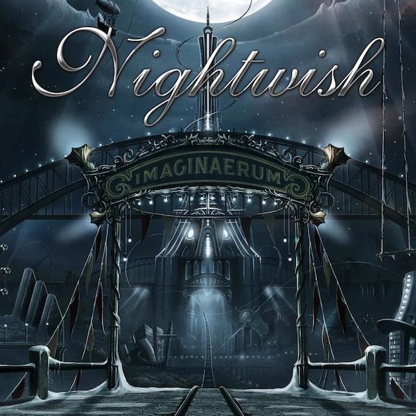 "Symphonic metal band, Nightwish, will release their newest album, ""Imaginaerum,"" January 2012. Credit: Roadrunner Records USA"