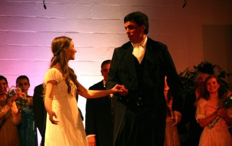 "PTYA's ""Pride and Prejudice"" is witty and heartwarming"