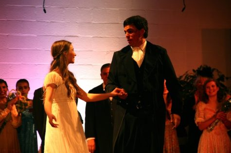 """PTYA's """"Pride and Prejudice"""" is witty and heartwarming"""