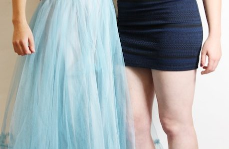 Demystifying the search for the perfect prom look