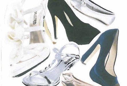 Four shoes for every prom style