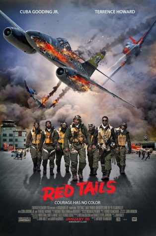 """""""Red Tails,"""" a compelling and feel-good action film"""