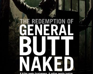 "Directors speak about ""General Butt Naked"" movie (video)"