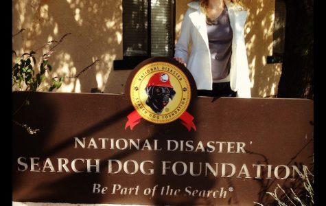 Shaena Singer: The Dog Hero