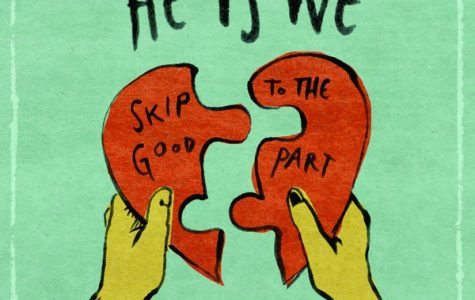 """Pop band He Is We released their latest EP, """"Skip to the Good Part,"""" December 20. Credit:"""