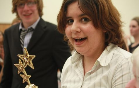 Speech and debate victorious at tournament