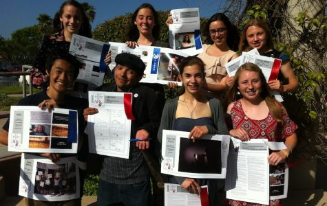 Dragon Press staff earns 14 awards at Ventura County Star's annual competition