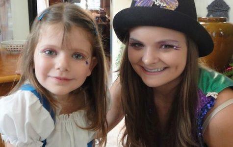 Sydney Hansen: The Children's Fairy