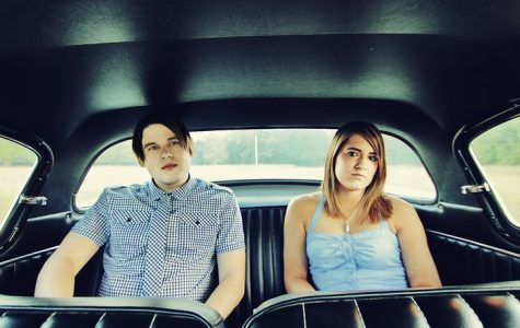 Pop duo Here Beneath the Stars talks past, music, and fans