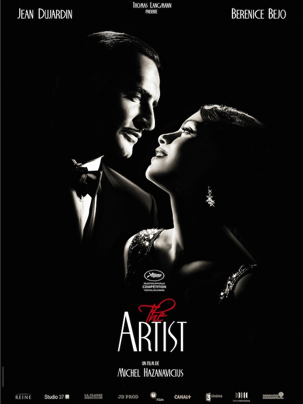 """""""The Artist"""" was released in the United States on Nov. 25. Credit: Warner Bros."""