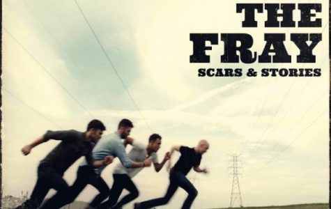 """The Fray released their third studio album, """"Scars and Stories,"""" Feb. 7. Credit: Sony Records."""