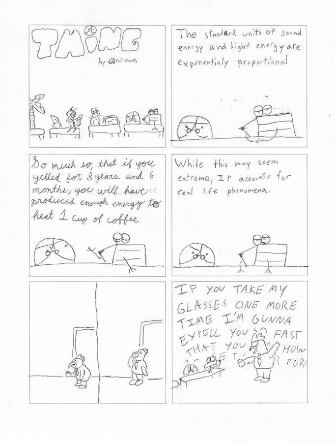 Thing+12%2C+a+comic+by+Kevin+Kunes