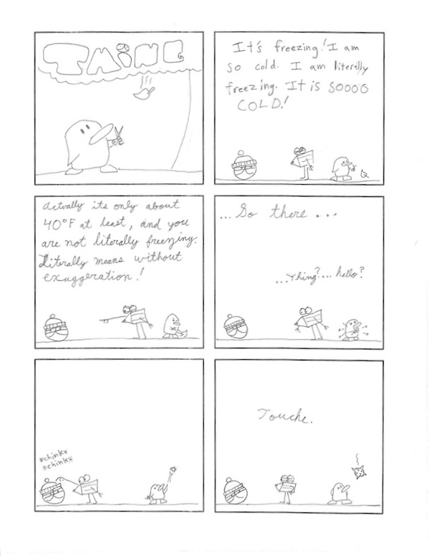 Thing+25%2C+a+comic+by+Kevin+Kunes