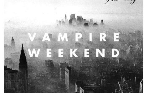 Vampire Weekend grows up but retains innovative creativity