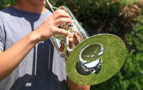Tompkins to compete, perform in music group The Blue Devils
