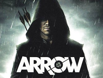 """Arrow"" chronicles a superhero's transformation"