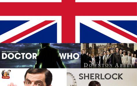 The four best British TV shows on Netflix. Credit: Aysen Tan/The Foothill Dragon Press