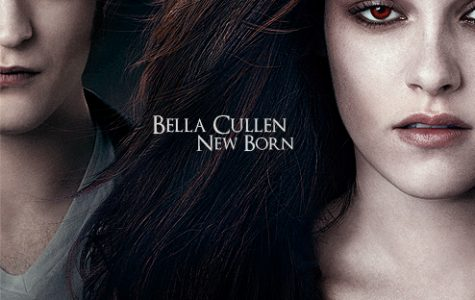 """""""Breaking Dawn"""" delivers heart-pounding thrills"""