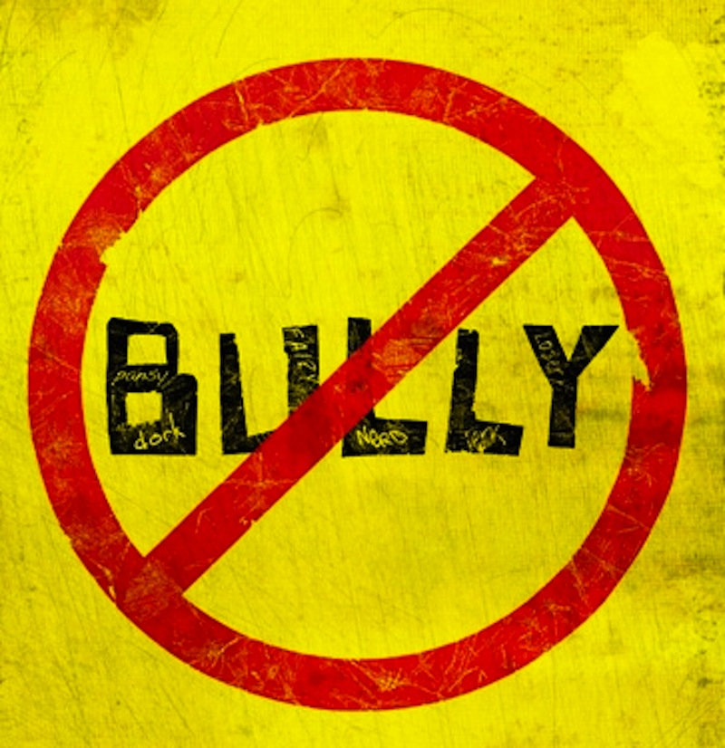 """Director Lee Hirschs documentary, """"Bully,"""" seeks to raise awareness about the issue of bullying in school. Credit: The Weinstein Company."""