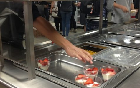 School program makes a difference in students' eating habits