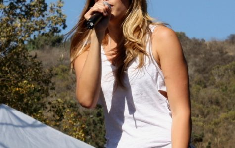 Colbie Caillat sings to save hillsides (20 photos)