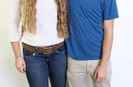 Foothill twins, triplets enjoy having siblings at school