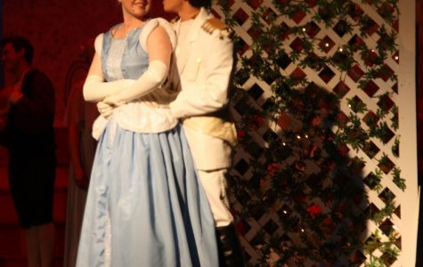 "Magic and singing fill the air in Buena's ""Cinderella"""