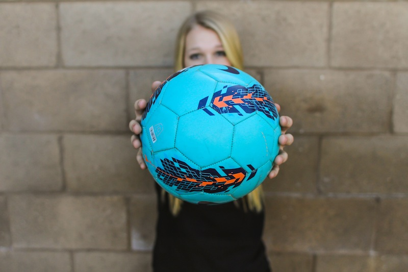 Concussions are often more serious and more prevalent in adolescents than they are in other age groups. Credit: Bethany Fankhauser/The Foothill Dragon Press