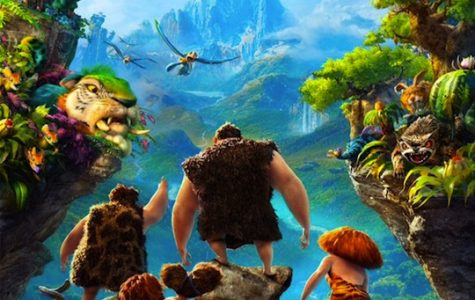 """""""The Croods"""" surprises with originality"""
