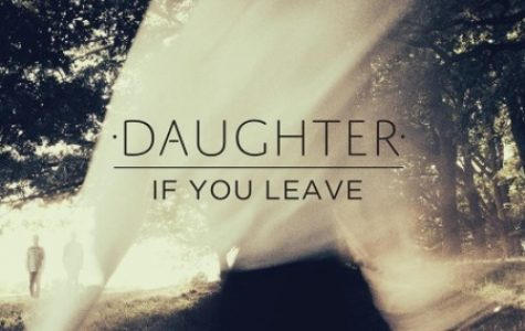 "Deep, meaningful tracks in Daughter's  ""If You Leave"""