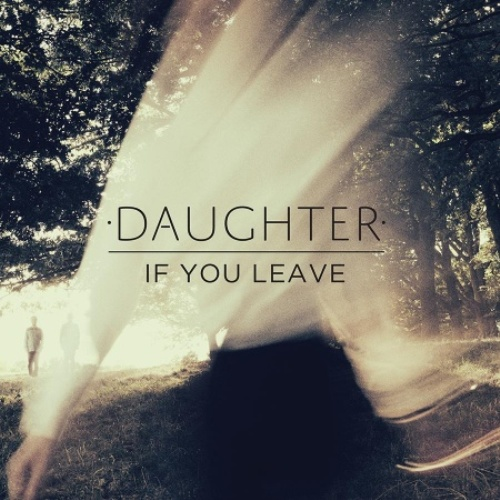 "Daughter released their new album, ""If You Leave,"" on March 18. Credit: 4AD/The Foothill Dragon Press"