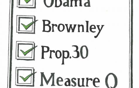 Editorial: Dragon Press endorses Obama, Brownley, education funding