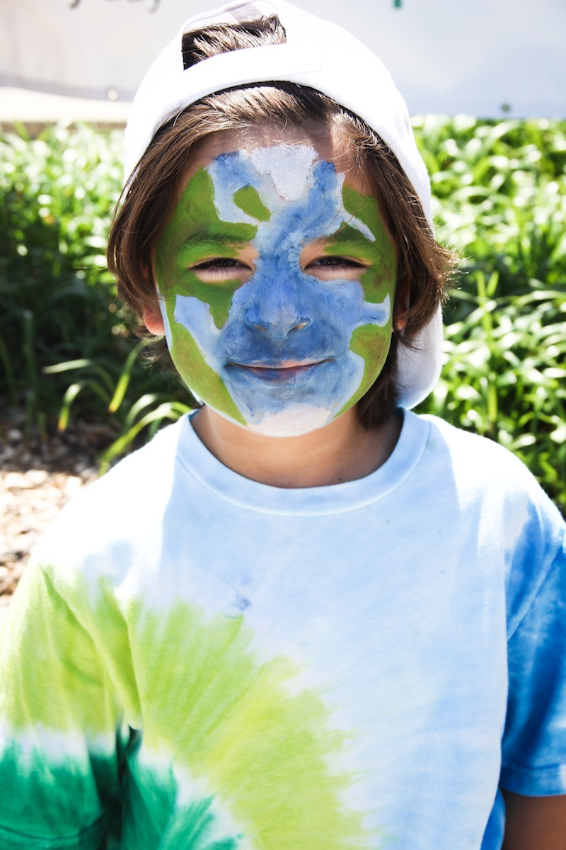 Community Celebrates Earth Day At Eco Fest 32 Photos The Foothill Dragon Press