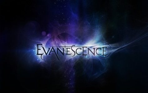 "Evanescence makes an ever-angsty ""comeback"""