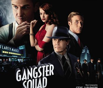 Gangster Squad: Good but far from great