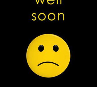"""Get Well Soon"" will put a smile on your face"