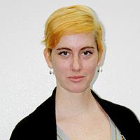 Heather Luscombe