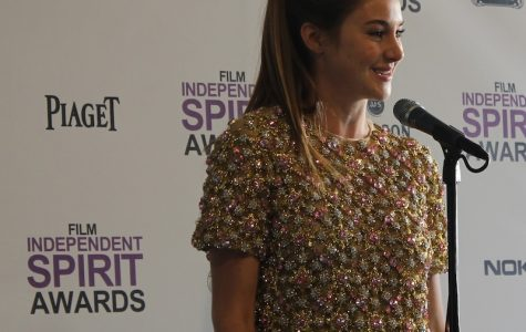 Annual Indie Spirit Awards honors best work in film (video)