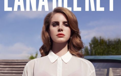 Youtube star Lana Del Rey released her first album, Born to Die, Jan. 27. Credit: Interscope Records.