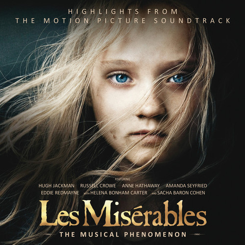 """Director Tom Hoopers film adaptation of the Broadway musical """"Les Miserables"""" hit theaters on December 25, 2012. Credit: Universal Studios"""