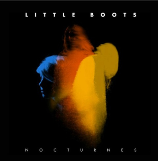 "Little Boots came out with her newest album, ""Nocturne,"" on May 3. Credit: On Repeat/The Foothill Dragon Press"