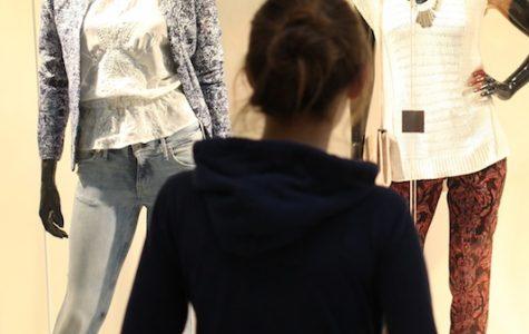 Celebrity role models affect teens' body image, self-esteem