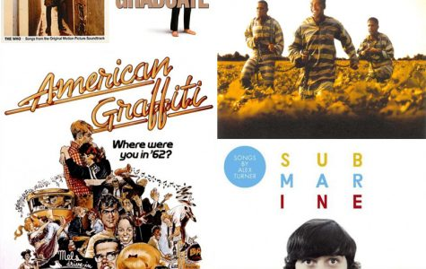 Top five best movie soundtracks of all time