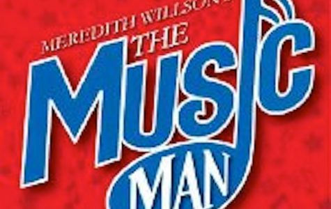 "Ventura students sing and dance in ""The Music Man"""