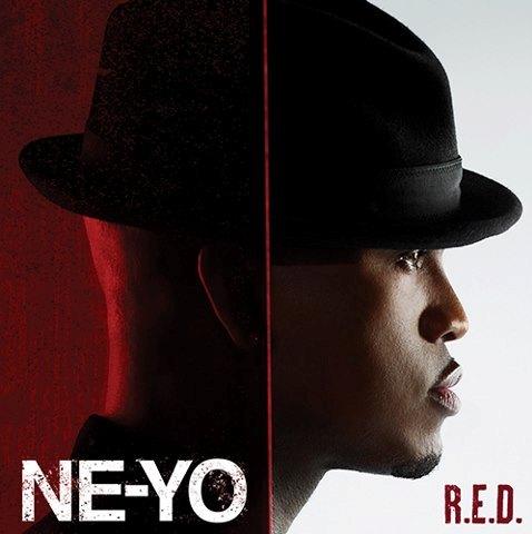 "Ne-Yo released his new album ""R.E.D."" on November 6. Credit: Motown/The Foothill Dragon Press"