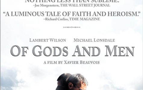 """Humanity in the highest: """"Of Gods and Men"""""""