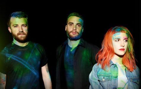 """Paramore"" produces unique blend of typical and altered styles"