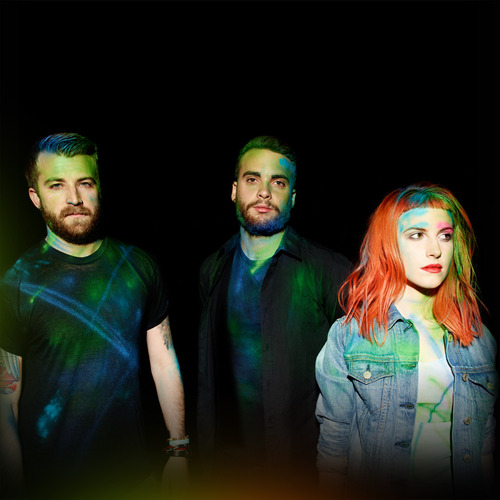 """Paramore"" was released on April 4. Credit: Fueled by Ramen/The Foothill Dragon Press"